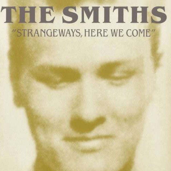 The Smiths ‎– Strangeways, Here We Come