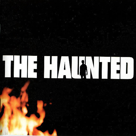 The Haunted ‎– The Haunted