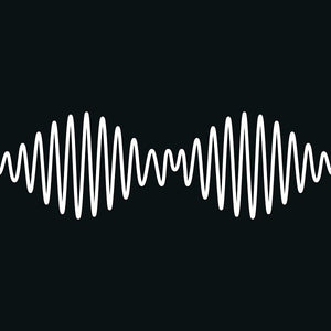 Arctic Monkeys ‎– AM
