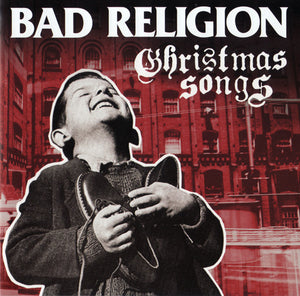 Bad Religion ‎– Christmas Songs (color vinyl)