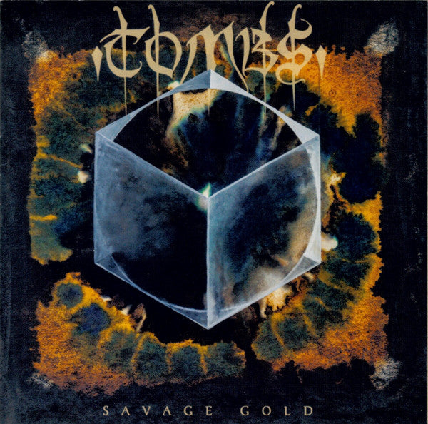 Tombs ‎– Savage Gold