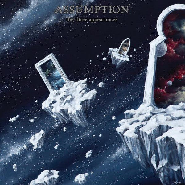 Assumption ‎– The Three Appearances