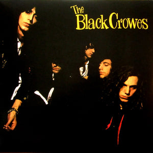 The Black Crowes ‎– Shake Your Money Maker (2020 30th Anniversary Remaster)(GREEN VINYL)