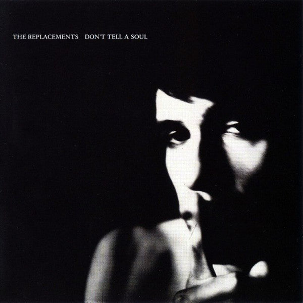 The Replacements ‎– Don't Tell A Soul (Clear Vinyl)