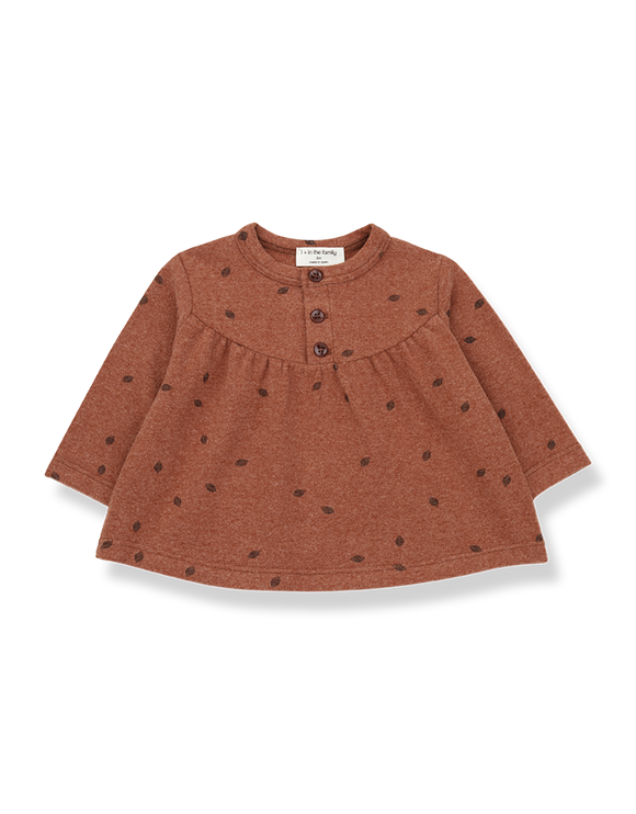 1+ In The Family Gredos Blouse