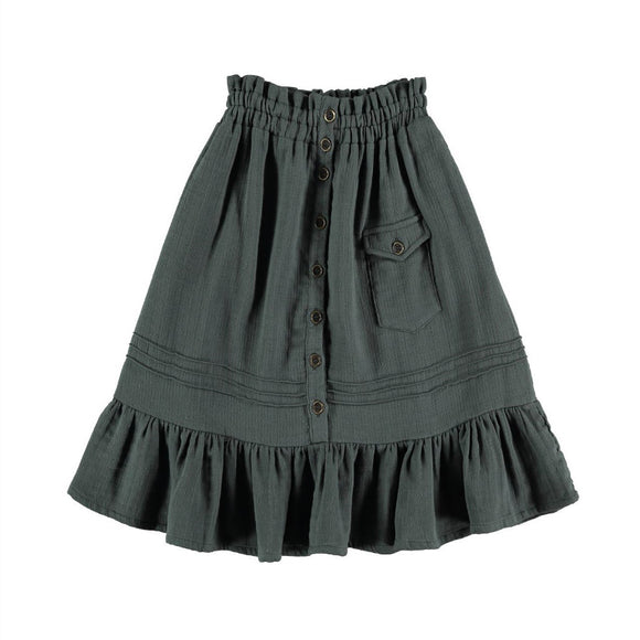 BELLE CHIARA SKIRT POCKET (10Y-18Y)