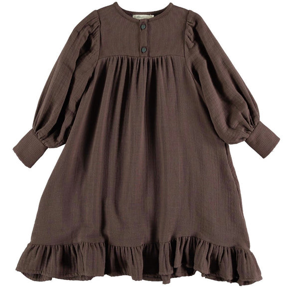 Belle Chiara Ruffle Dress