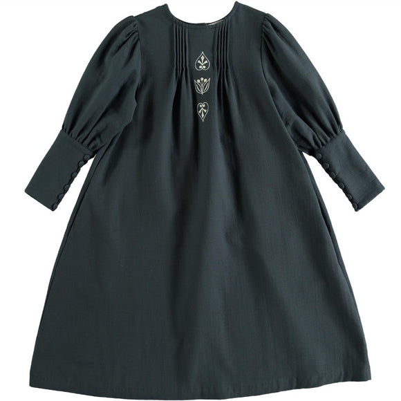 Belle Chiara Petitcoat Dress