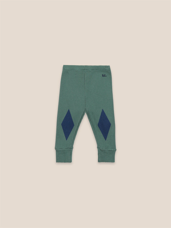 BOBO CHOSES DIAMONDS LEGGINGS (6M-24M) - Klade Children's Boutique