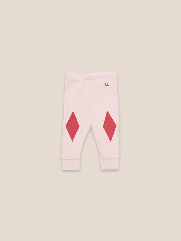 BOBO CHOSES DIAMOND LEGGINGS (6M-24M) - Klade Children's Boutique