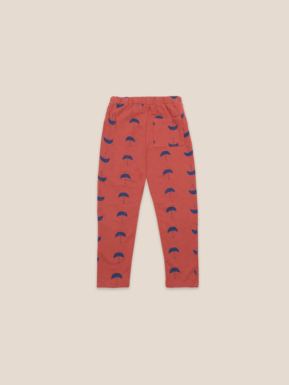 BOBO CHOSES UMBRELLA AO JERSEY PANTS (2Y-7Y) - Klade Children's Boutique