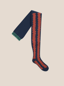 BOBO CHOSES COLUMNS TIGHTS (23-31) - Klade Children's Boutique