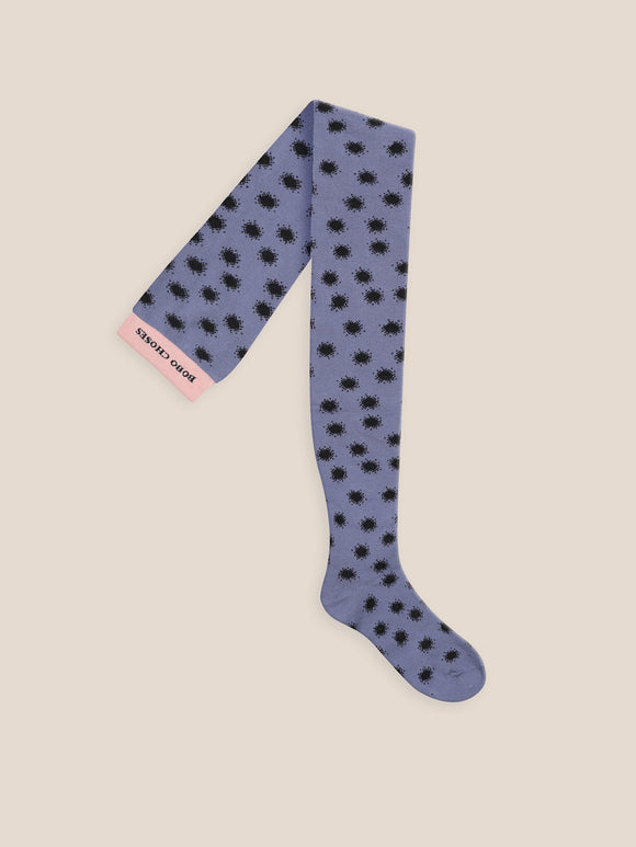 BOBO CHOSES SPRAY DOTS TIGHT (23-31) - Klade Children's Boutique