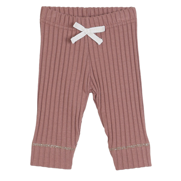 EMILE R095 LEGGING (9M-2Y) - Klade Children's Boutique