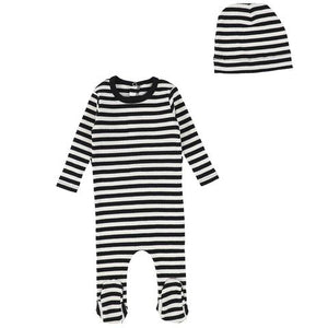 Bee & Dee Striped Rib Set Collection