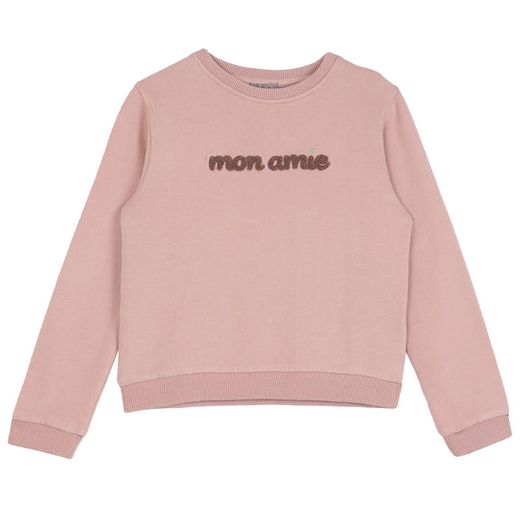 EMILE R177 SWEATSHIRT (9M-12Y) - Klade Children's Boutique