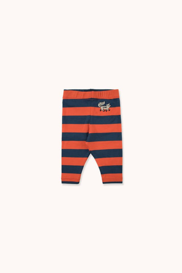 Tiny Cottons Tiny Fox Stripes Pant