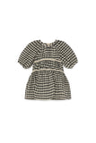 Little Creative Baby Tiny Diamond Dress - Klade Children's Boutique