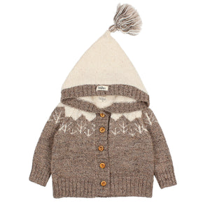 BUHO ANDES JACKET (6M-24M)