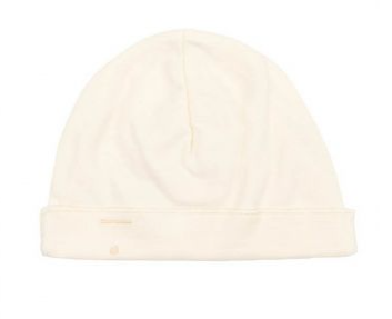 GRAY LABEL BABY BEANIE (NB-6M)