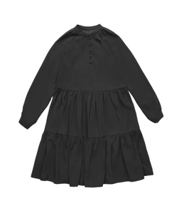 ELLE OH ELLE PEASANT DRESS (XXS-XXL)