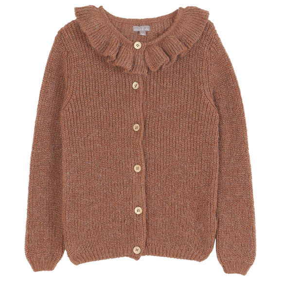 EMILE R162C CARDIGAN (2Y-12Y) - Klade Children's Boutique