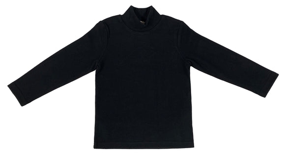 LEDUM JULIA TURTLENECK TOP (8Y-16Y)