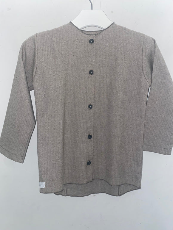 Gaya Lab Etienne Shirt