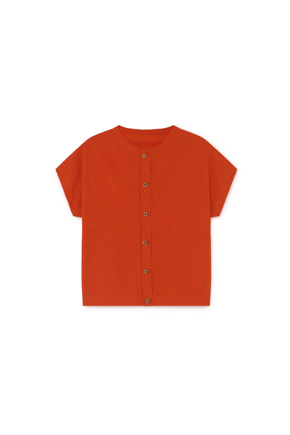 Little Creative Crushed Shirt - Klade Children's Boutique