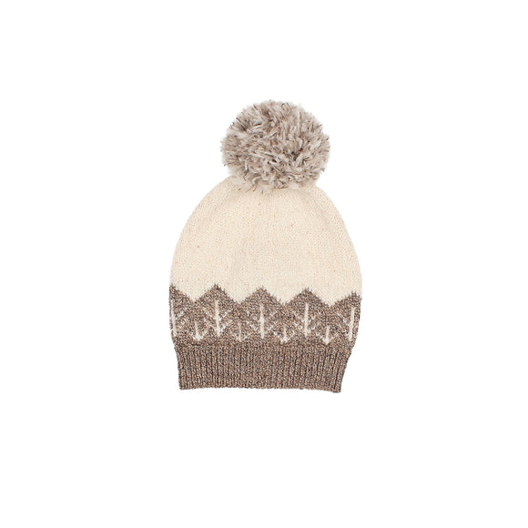 BUHO FOREST BABY KNIT HAT (XS-S)