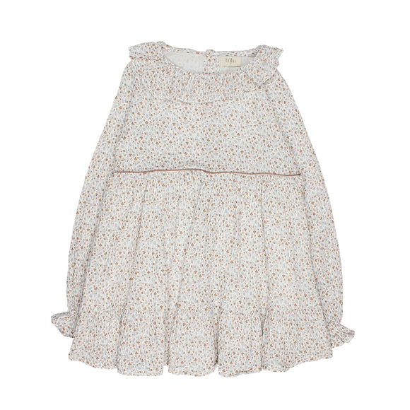 BUHO ISABELLE DRESS (3Y-12Y)