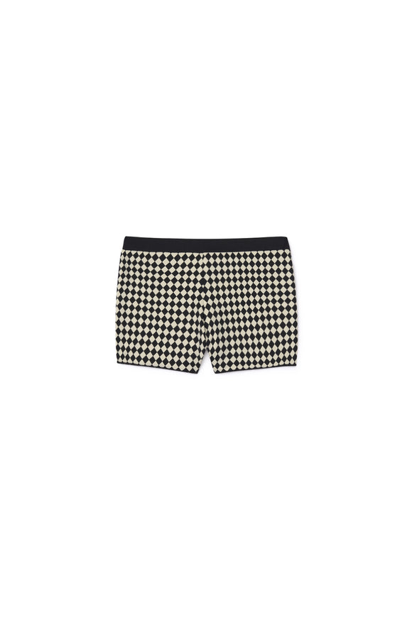 Little Creative Diamond Bathing Pants - Klade Children's Boutique