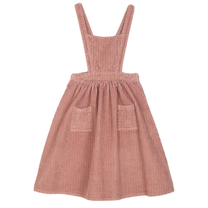 EMILE R025B DRESS (2Y-12Y) - Klade Children's Boutique
