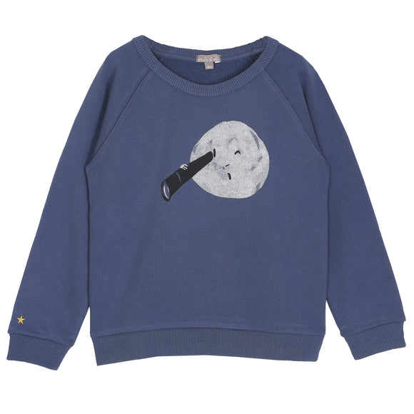 EMILE R183 SWEATSHIRT (12M-10Y) - Klade Children's Boutique