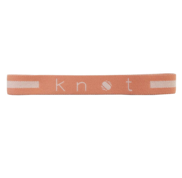 KNOT PLAY BAND COZY EDITION (S-M)