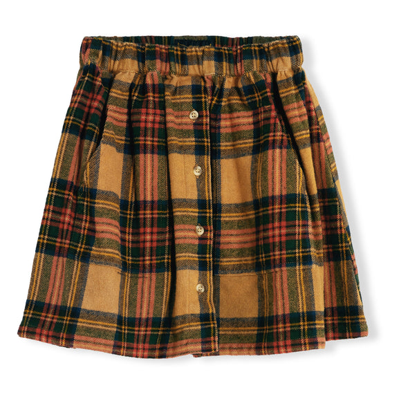 FINGER IN THE NOSE ASHBY SKIRT (4Y-16Y)