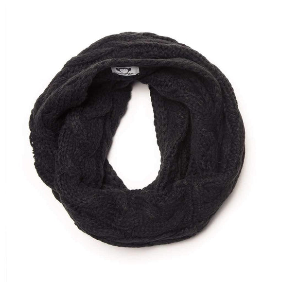 Appaman Cable Knit Infinity Scarf '21