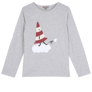 EMILE R556 TEE SHIRT (12M-8Y) - Klade Children's Boutique