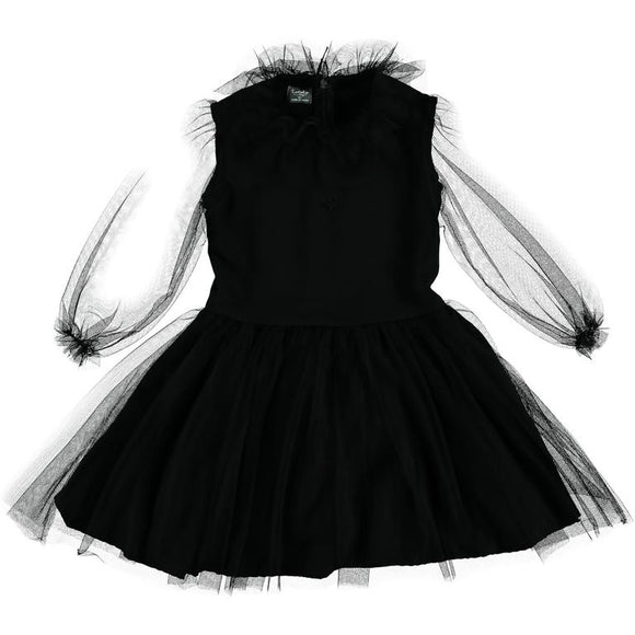 Tocoto Tulle Dress '21