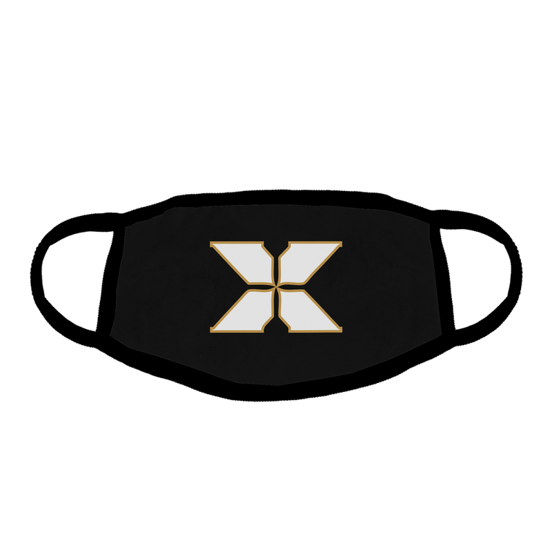 Xavier College Preparatory High School Ear Loop Mask