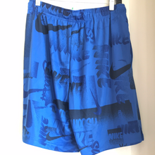 Load image into Gallery viewer, Nike Athletic Shorts Size Large