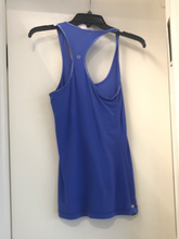 Load image into Gallery viewer, Lulu Lemon Athletic Top Size Medium