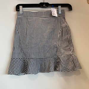 Shein Short Skirt Size Small