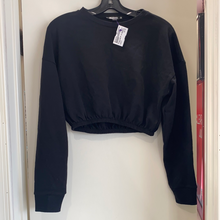 Load image into Gallery viewer, Missguided Sweatshirt Size Medium