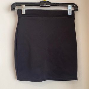 Missguided Short Skirt Size Small