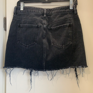 Pac Sun Short Skirt Size Small