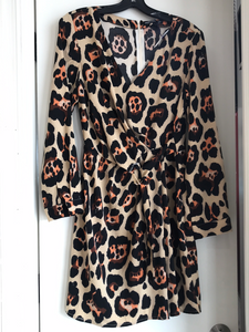 Nasty Gal Dress Size 5/6
