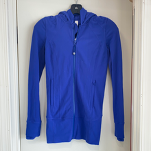 Load image into Gallery viewer, Lulu Lemon Athletic Jacket Size Small