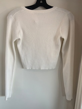 Load image into Gallery viewer, Brandy Melville Sweater Size Small