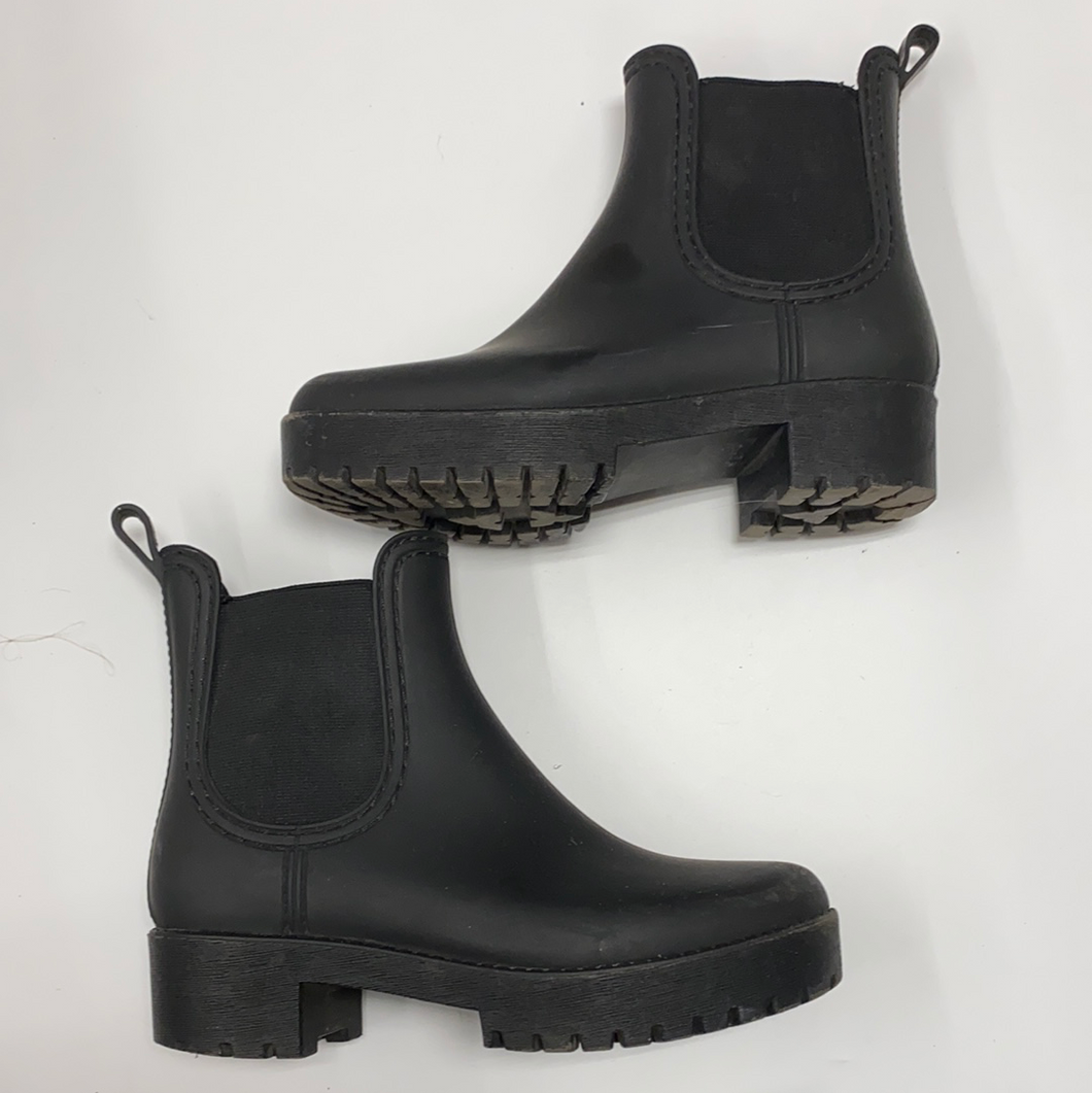 Jeffrey Campbell Boots Womens 6